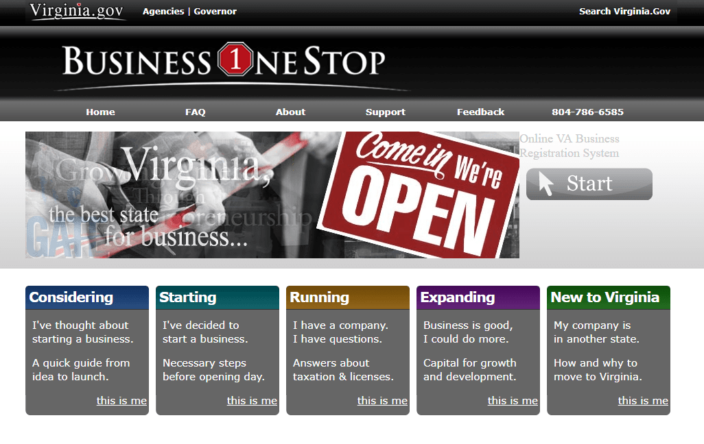 Business One Stop